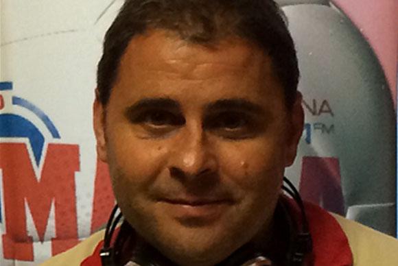 Xavi Gàzquez