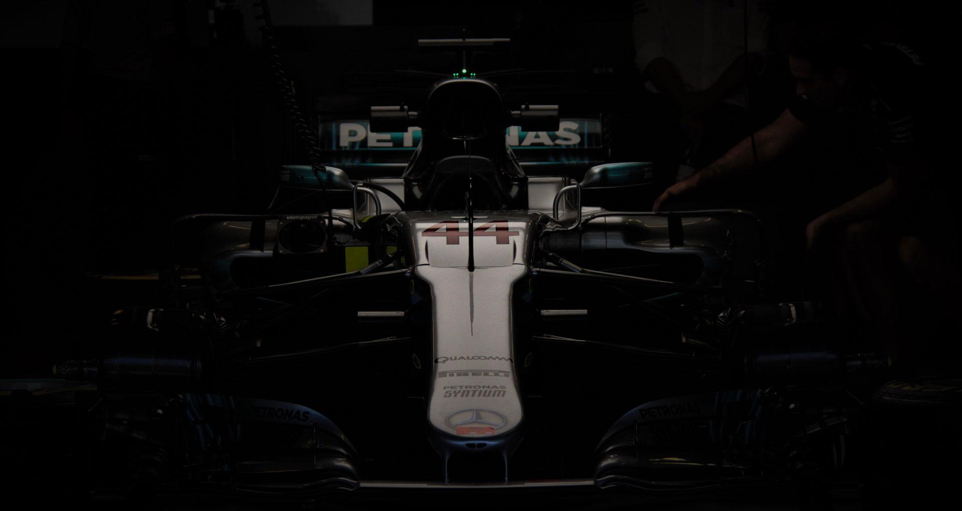 actualidad de formula 1 y motor