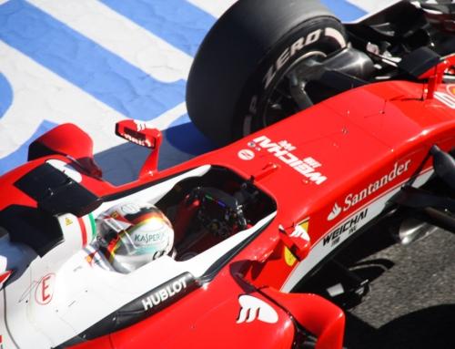 Galeria de fotos Formula One Test Days'16 at Circuit de Barcelona-Catalunya
