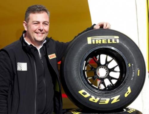 Aunque haya más neumáticos, será fácil distinguirlos, según Isola