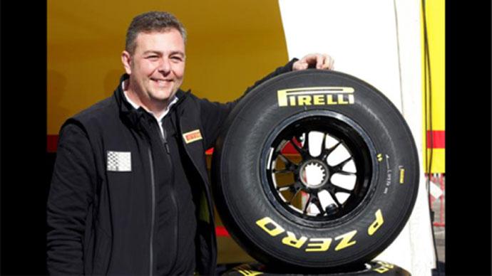 Entrevista Mario Isola en Monza 2016