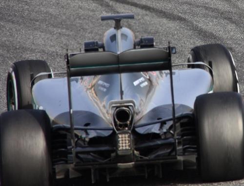 Fotos de los Formula One Test Days y G.P. de España 2016 en el Circuit de Barcelona-Cataluña
