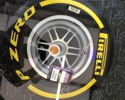 Pirelli trabaja con las miras puestas en 2018