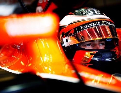 Mclaren – Renault, el bien para todos según Vandoorne