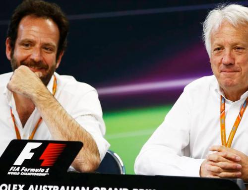 GP. BAKU-La FIA investiga el incidente entre Sebastian Vettel y Lewis Hamilton