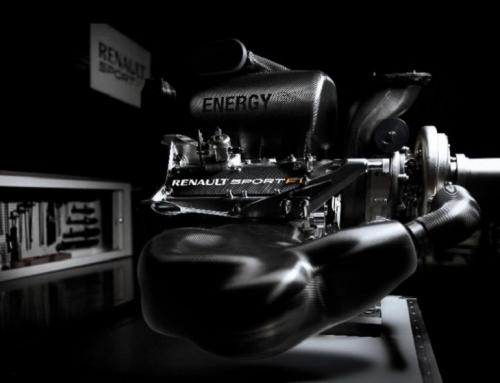 Sacar mayor rendimiento en clasificación: objetivo de Renault