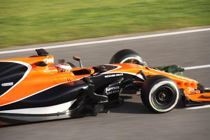 Stoffel Vandoorne cree que en Hungaroring pueden ser más competitivos