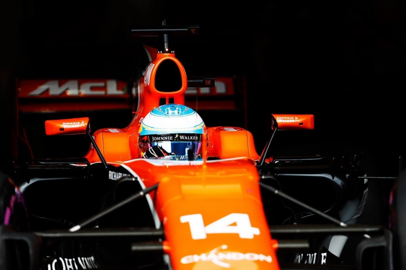 McLaren y Alonso, ante su gran oportunidad del año