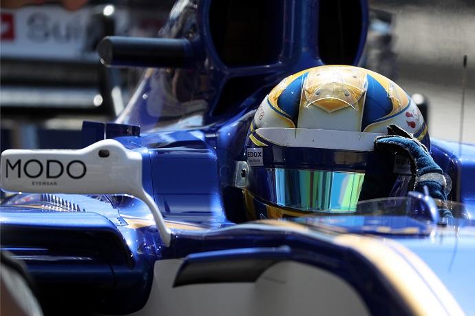 las mejoras no son sufientes para Sauber