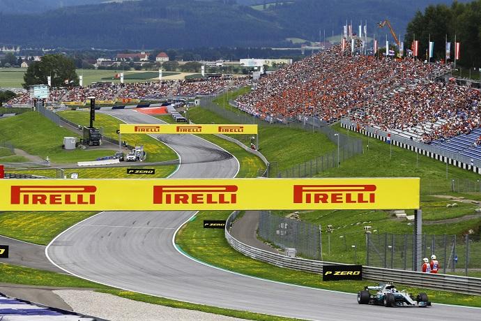 Pirelli analiza los neumáticos de Vettel y Raikkonen