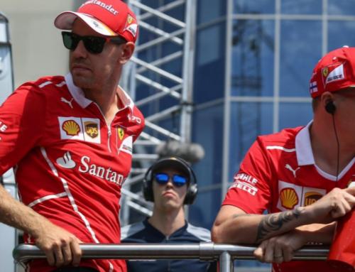 Ferrari: Sebastian Vettel y Kimi Raikkonen han llegado a su cuarto turbo, por lo que podrían recibir sanciones en las próximas carreras.