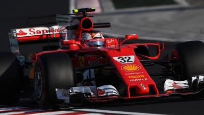 Leclerc resta importancia a su mejor tiempo obtenido en los test