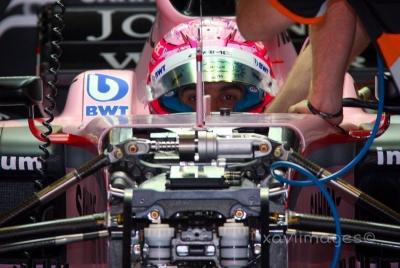 Graining las mejores imagenes de formula1
