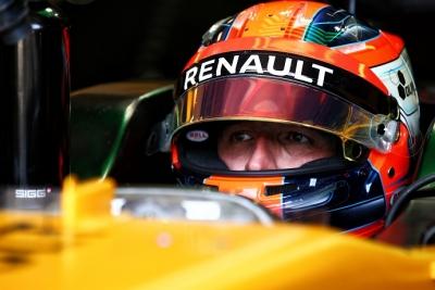 Robert Kubica completa dos grandes premios sin problemas
