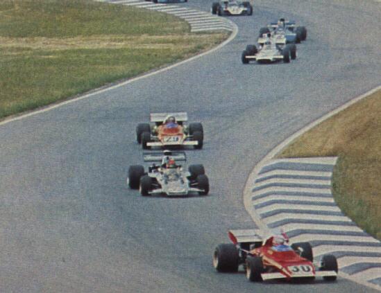 Circuito de Nivelles Bélgica.