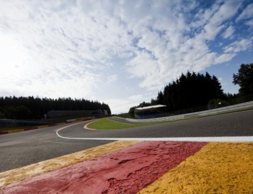 """""""Breve Historia del Gran Premio de Bélgica"""""""