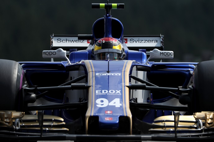 """Ericsson: """"El tiempo puede jugar un papel crucial en el resultado de la carrera"""""""