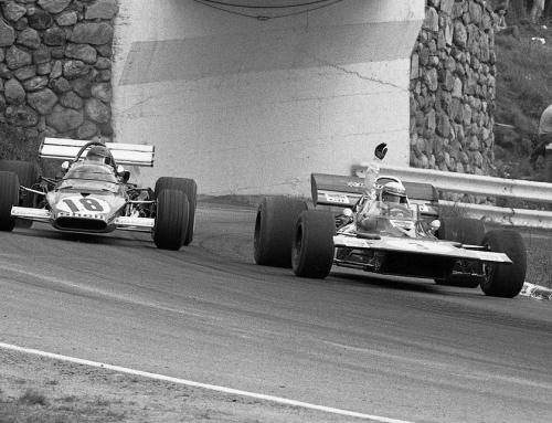Back to the Past: GP de Canadá de 1970, el histórico debut de Tyrrell