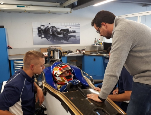 Leclerc se subirá al Sauber en el FP1 de Malasia