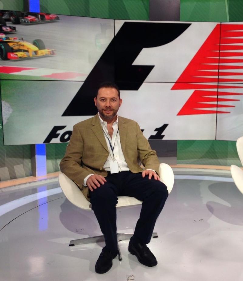 Graining Previo GP de Malasia 2017