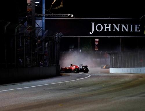 No todo está perdido para Ferrari tras Singapur