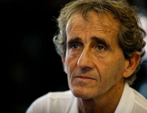 """Prost: """"Renault será la clave para el mercado de pilotos en 2019"""""""