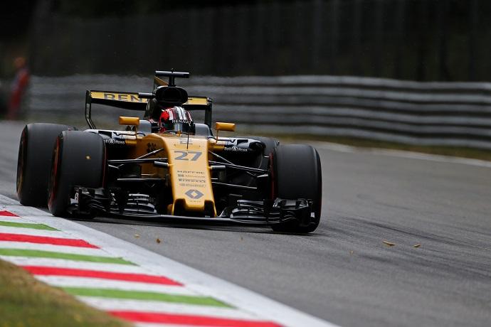 La falta de potencia lastra a los Renault
