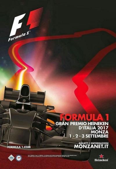 Bandera a Cuadros 1x20 - G.P de Italia en el circuito de Monza con Omar Álvarez