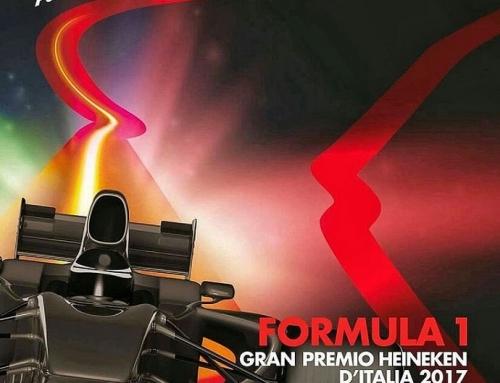 Bandera a Cuadros 1×20 – G.P de Italia en el circuito de Monza con Omar Álvarez