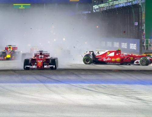 """Ross Brawn ve Campeonato: """"Será una dura batalla entre Hamilton y Seb"""""""