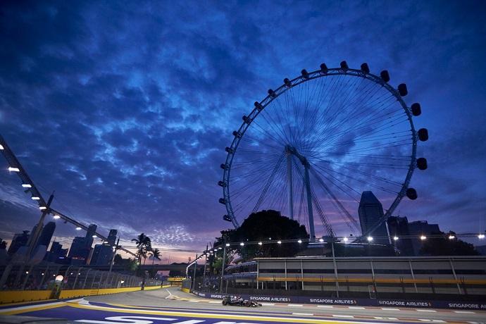 singapur, alonso, mclaren