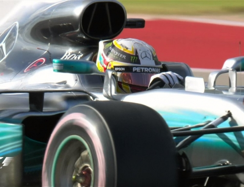 Lewis Hamilton sigue intratable en Austin
