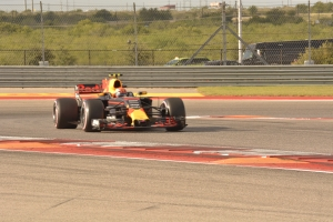 Ricciardo por su décimo podium