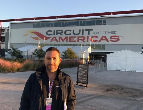Previo Gran Premio de Estados Unidos 2017
