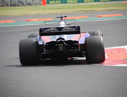 Toro Rosso y su peor fin de semana de la temporada