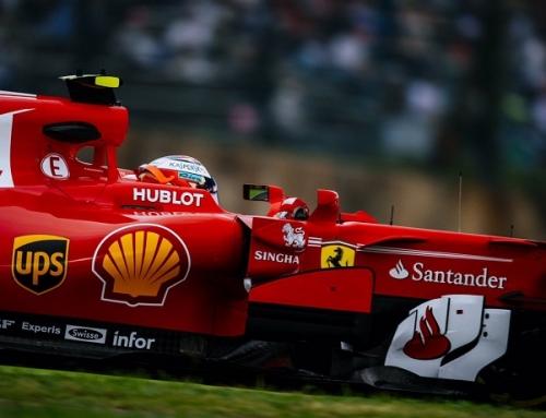 Arrivabene no se da por vencido y Räikkönen mira a 2018