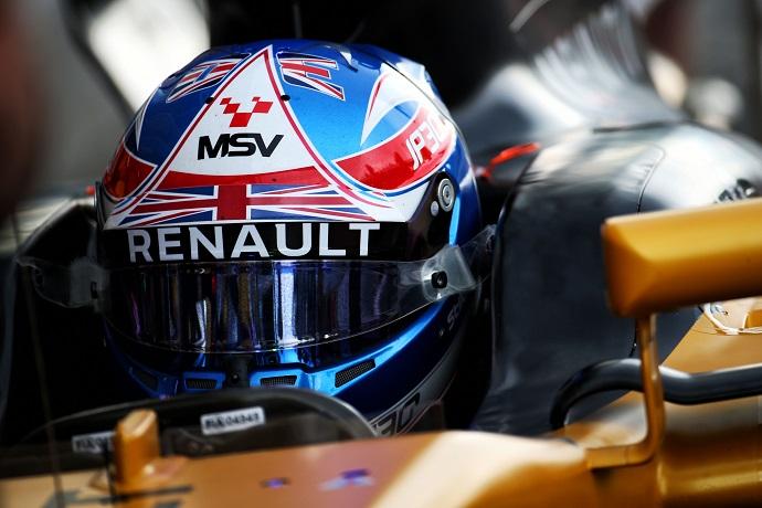 OFICIAL: Carlos Sainz correrá con Renault a partir de Austin