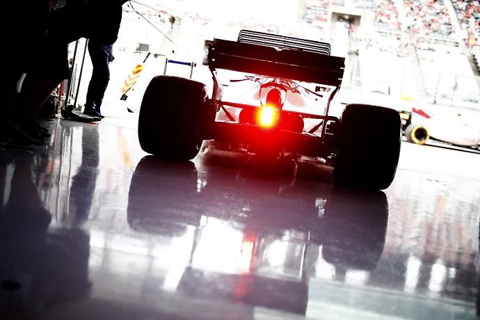 Felipe Massa araña un punto en el G.P. de Japón