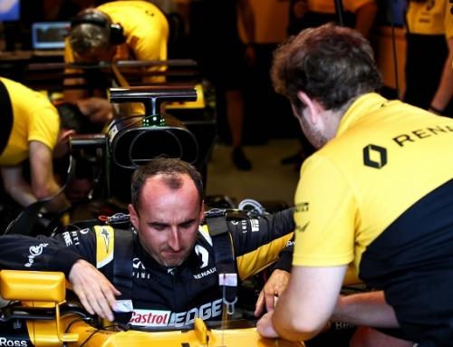 ¿Está realmente preparado Robert Kubica para su potencial regreso?
