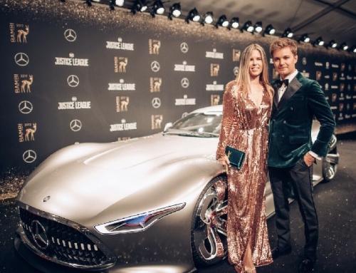 """Mi vida tras la F1"", el nuevo documental de Nico Rosberg"