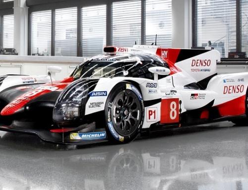 Alonso y Toyota, cada vez más cerca