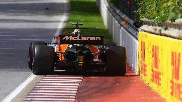En McLaren se mantienen optimistas de cara a Brasil