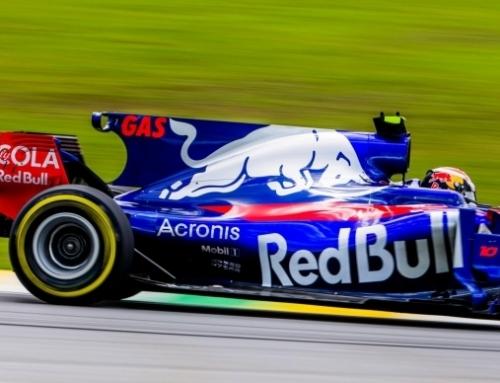 OFICIAL: Toro Rosso confirma a Gasly-Hartley como dupla para 2018