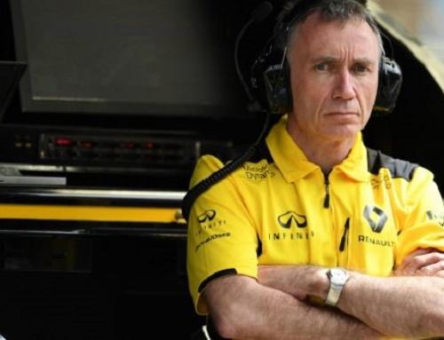 Para sentar las bases del futuro, Renault pasa por ser 6º en Abu Dabi