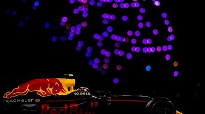 Red Bull a por la victoria en Abu Dhabi