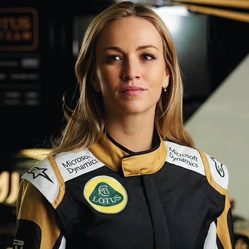Carmen Jordá Nueva Jefe de la Comision de Mujeres del Consejo de la FIA. @omarketingf1 Foto: F1i.com