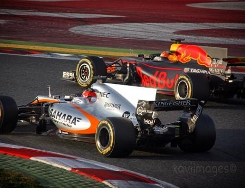 El Circuit de Catalunya volverá a acoger los Formula One Test Days.