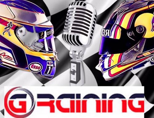 Graining 1×32 – Repaso a la temporada de Fórmula1 que acaba de finalizar con Enrique Scalabroni