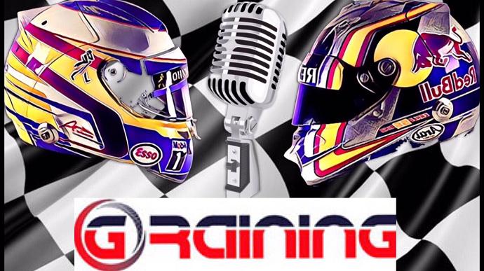 Graining 1x32 - Repaso a la temporada de Fórmula1 que acaba de finalizar con Enrique Scalabroni