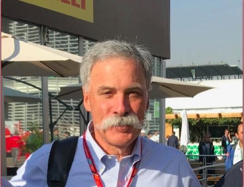 La F1 se asocia con agencias de medios líderes y McLaren con el gigante CNBC al estilo Ecclestone.